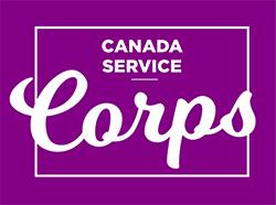 canada corps